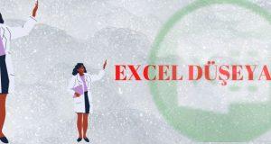 Excel Düşeyara Formülü Nasıl Kullanılır