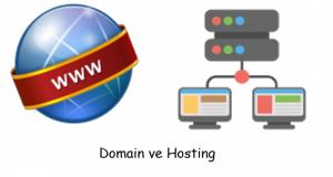 Hosting Domain Nasıl Alınır