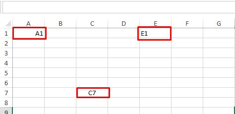 Excel Bölme İşlemi