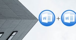Word Yeni Sayfa Ekleme