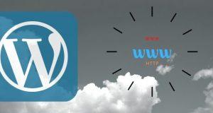 WordPress Site Kurma